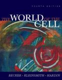 World of the Cell and the Biology Place 9780805345315