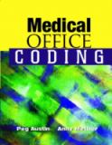 Medical Office Coding 9780131425323