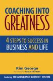 Coaching into Greatness 9780471785330