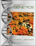 Concepts of Genetics 1st Edition