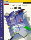 New Perspectives on Creating Web Pages with HTML 9780760055335