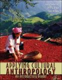Applying Cultural Anthropology 8th Edition