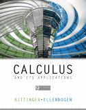 Calculus and Its Applications 9th Edition