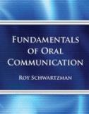Fundamentals of Oral Communication 9780757545344