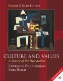 Culture and Values 9780155065352