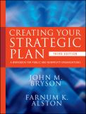 Creating Your Strategic Plan 3rd Edition
