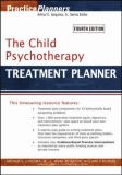 The Child Psychotherapy Treatment Planner 4th Edition