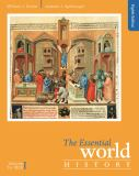 The Essential World History, Volume I 9781305645356