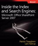 Inside the Index and Search Engines 9780735625358