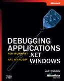 Debugging Applications for Microsoft .NET and Microsoft Windows 9780735615366