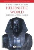 A Companion to the Hellenistic World 9780631225379