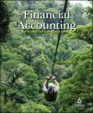 Financial Accounting 9780078025389
