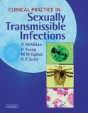 Clinical Practice in Sexually Transmissible Infections 9780702025389