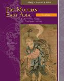 East Asia 2nd Edition