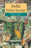 India Before Europe 1st Edition
