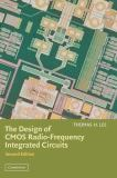 The Design of CMOS Radio-Frequency Integrated Circuits 2nd Edition