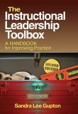 The Instructional Leadership Toolbox 2nd Edition