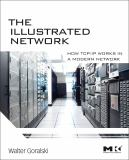 The Illustrated Network 9780123745415