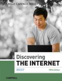 Discovering the Internet 5th Edition