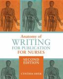 Anatomy of Writing for Publication for Nurses 2nd Edition