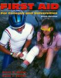 First Aid for Colleges and Universities 9780205185429