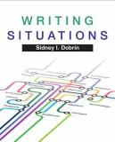 Writing Situations 1st Edition