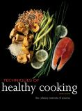 Techniques of Healthy Cooking 4th Edition