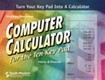 Computer Calculator for the Ten-Key Pad 2nd Edition