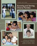 Knowing and Serving Diverse Families 9780132285445