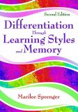 Differentiation Through Learning Styles and Memory 2nd Edition