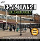 The Idler Book of Crap Towns II 9780752225456