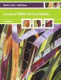 Instruction of Students with Severe Disabilities 7th Edition