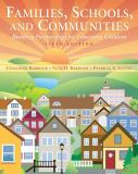 Families, Schools, and Communities 5th Edition