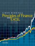 Principles of Finance with Excel 9780199755479