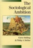 The Sociological Ambition 9780761965480
