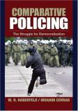 Comparative Policing 9781412905480