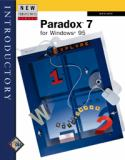 New Perspectives on Paradox for Windows 95 9780760035481