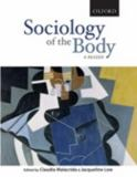 Sociology of the Body 1st Edition