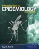 Introduction to Epidemiology 6th Edition