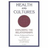 Health and Cultures 9780889625495
