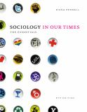 Sociology in Our Times 8th Edition