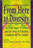From Here to Diversity 9781560235507