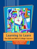 Learning to Learn 9780024225511