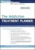 The Addiction Treatment Planner 4th Edition