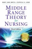 Middle Range Theory for Nursing 3rd Edition