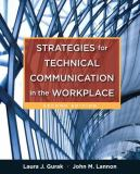 Strategies for Technical Communication in the Workplace 9780205245529