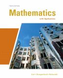 Mathematics with Applications 9780321645531
