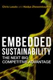 Embedded Sustainability 1st Edition
