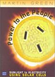 Power to the People 9780868405544
