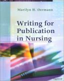 Writing for Publication in Nursing 9780781725552